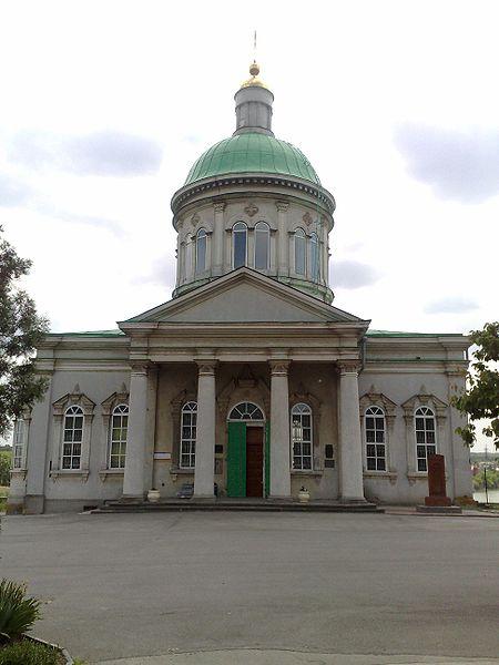 Сурб Хач (Ростов-на-Дону)